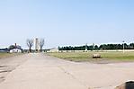 Sachsenhausen (April 2011)