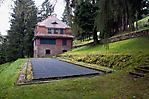 Natzweiler (ehem. Kommandantenvilla)