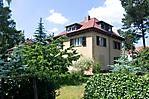 Sachsenhausen (ehem. SS-Wohnhäuser)