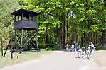 Westerbork (Rekonstruktion)