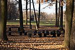 Auschwitz Birkenau (Sitzgelegenheiten)