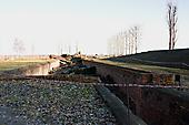 Reste des Krematoriums