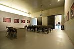 Raum für Sonderausstellungen und Seminare