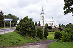 Kirche neben dem ehem. Schloss