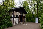 ehem. Krematorium aus dem Jahr 1940