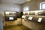 Ausstellung im ehem. Bunker