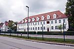 ehem. Wohnhaus für SS-Angehörige