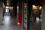 Dauerausstellung im ehem. Torgebäude
