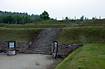Zugang zum Steinbruch