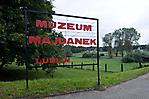 Muzeum Majdanek Lublin