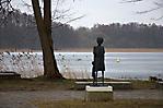Denkmal am See