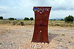 Denkmal für Sinti und Roma