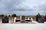 Gedenkstein für die jüdischen Opfer
