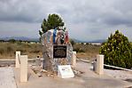 Gedenkstein für die Harki