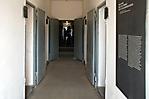 Ausstellung im ehem. Zellenbau