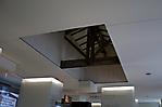 Frasenabzug in der ehem. Häftlingsküche