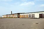 Ehem. Werkstätten im Industriehof