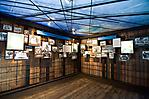 Dauerausstellung in der ehem. Kantine