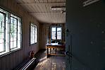 Büroraum in der ehem. Schreibstube