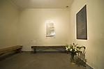 Gedenkraum Bunkerdrama im ehem. Krematorium