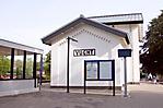 Bahnhof Vught