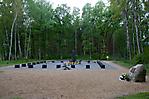 Denkmal am ehem. Lagergelände