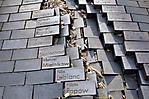 Detail des Denkmals