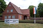 Mahn- und Gedenkstätte Wöbbelin