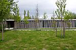 Besucherzentrum Dachau (eröffnet 2009)