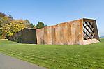 Dokumentations- und Begegnungshaus Hinzert (eröffnet 2005)