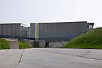 Besucherzentrum Mauthausen (eröffnet 2003)