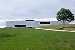 Museum Mittelbau-Dora (eingeweiht 2005)