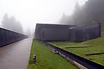Europäisches Zentrum des deportierten Widerstandskämpfers Natzweiler (eröffnet 2005)