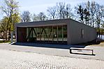 Besucherzentrum Ravensbrück (eröffnet 2007)