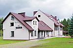 Museumsbau Treblinka (Umgestaltung als Museum 2006)