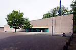 Erinnerungszentrum Vught (eröffnet 2002)