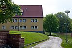 Buchenwald: Wohnen in ehem. Kasernen