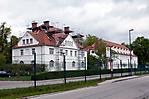 Dachau: Bundespolizei in ehem. Wohnungen
