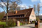 Neuengamme: Schulungszentrum in ehem. DESt-Verwaltung