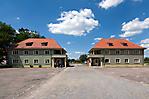Sachsenhausen: Polizei auf ehem. Truppenübungsplatz