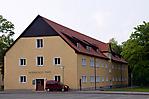 Buchenwald - Jugendbegegnungsstätte