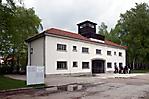 Dachau - Ausstellungsobjekt
