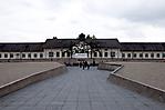 Dachau - Ausstellung, Büros, Archiv, Bibliothek