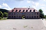 Flossenbürg - Gedenkstättenverwaltung
