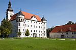 Hartheim - Ausstellung, Verwaltung, Arbeitsräume