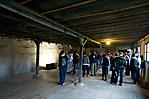 Majdanek - Ausstellung