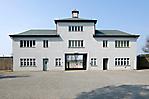 Sachsenhausen - zukünftig Ausstellung