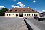 Sachsenhausen - Besucherzentrum