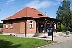 Stutthof - Besucherzentrum