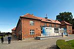 Stutthof - Verwaltung